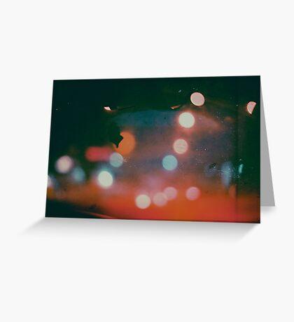 3512 Greeting Card