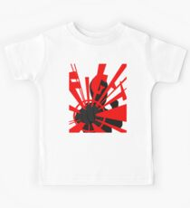 Fight! Kids Tee