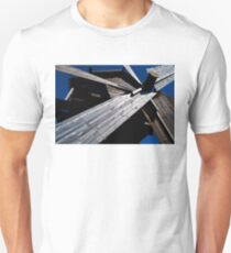 Windmill of Mandrogi T-Shirt