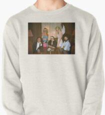 EUPHORIA HBO girl squad halloween Pullover Sweatshirt