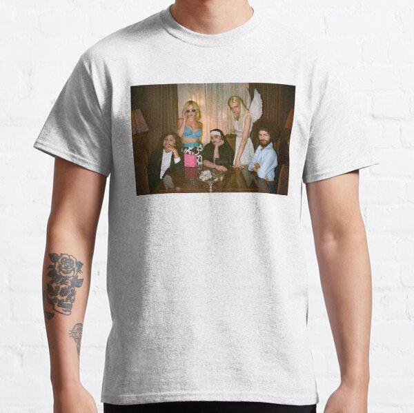 EUPHORIA HBO girl squad halloween Camiseta clásica
