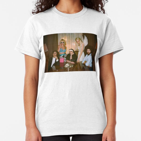 EUPHORIA HBO girl squad halloween Classic T-Shirt