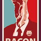 Bacon by MStyborski