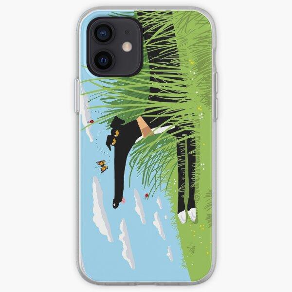 Summer Derp iPhone Soft Case
