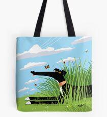Sommer Derp Tote Bag