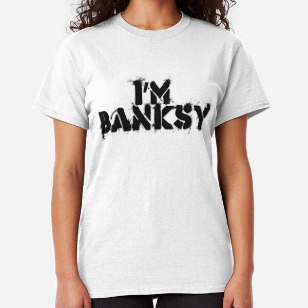 Banksy chat et souris homme débardeur tank top-graffiti t-shirt