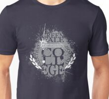 Greendale Paintball Squad Unisex T-Shirt