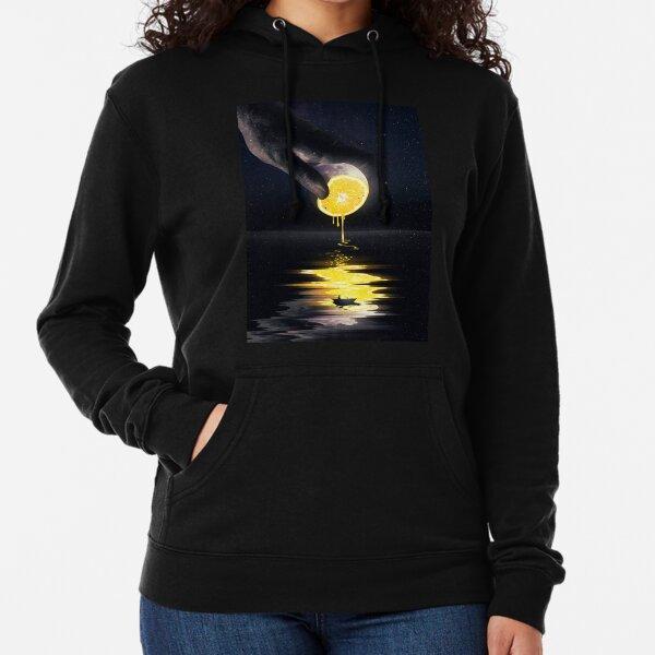 Le Moon Lightweight Hoodie