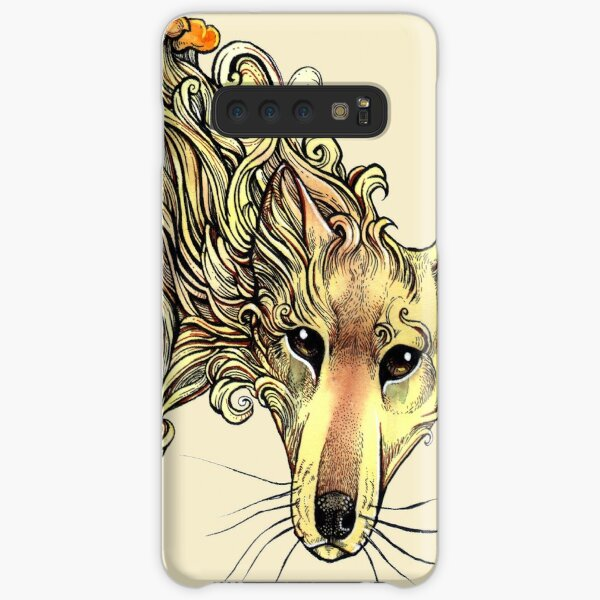 A Phantom in the Wilderness - The Thylacine. Samsung Galaxy Snap Case