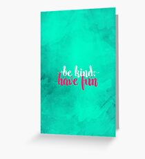 Before or After You're 30 Greeting Card