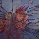 phoenix rising by Ellen Keagy