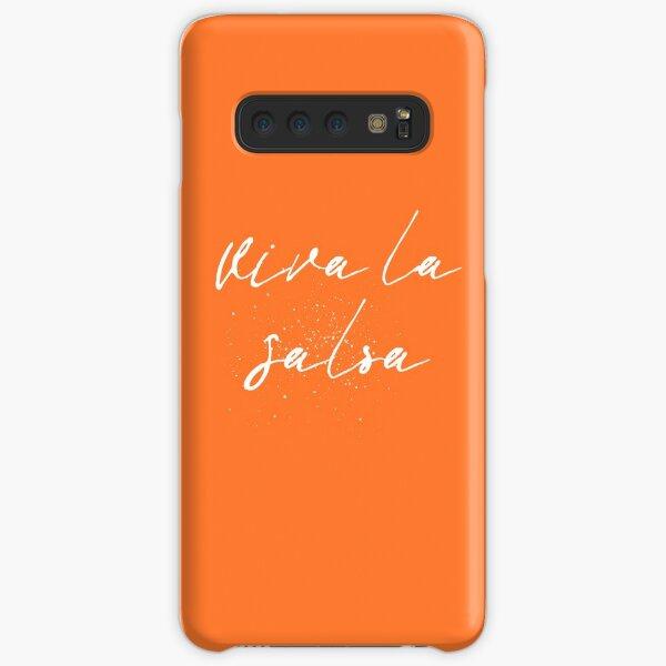 Viva la Salsa! Samsung Galaxy Snap Case