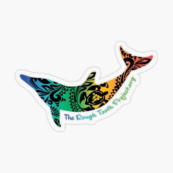 Maui Love Transparent Sticker