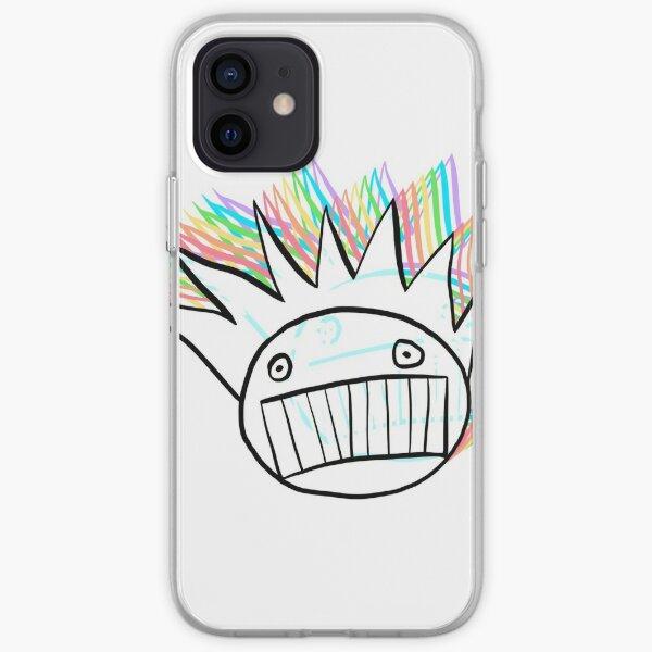 Boognish iPhone Soft Case