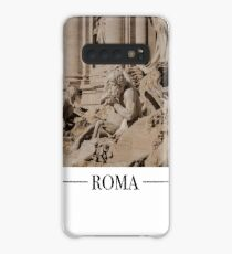 Roma Trevi Fountain Case/Skin for Samsung Galaxy