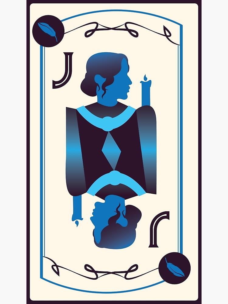 Jack of Sages by Contntlbreakfst