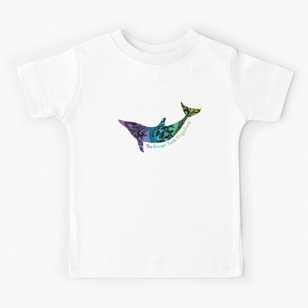 Maui Blue Kids T-Shirt