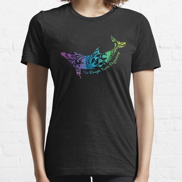 Maui Blue Essential T-Shirt