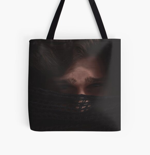 Dystopian - Creative Portrait Photography  All Over Print Tote Bag
