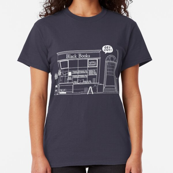 Get Out! Classic T-Shirt