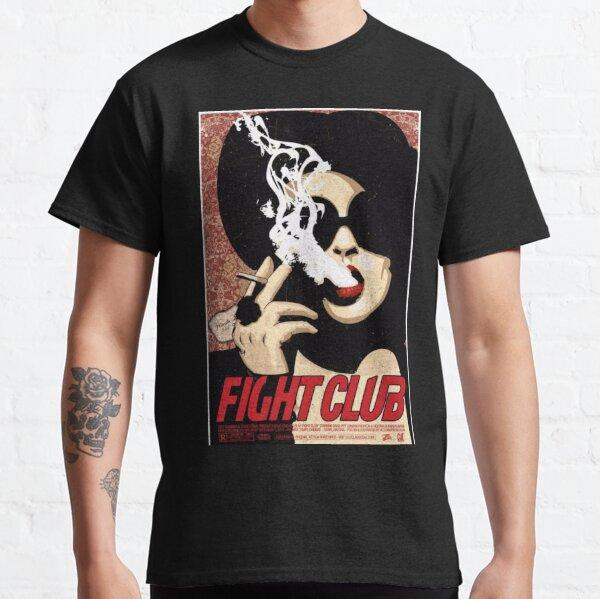 Affiche du Marla Singer Fight Club T-shirt classique