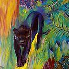 Ferocious Stalker  by Charlotte Hark