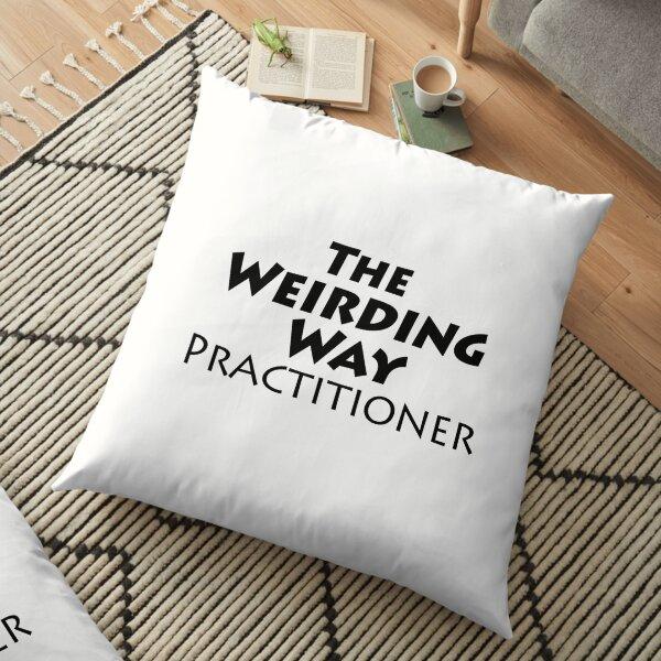 The Weirding Way Practitioner Floor Pillow