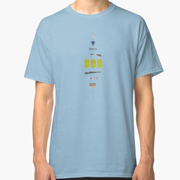 jaws Classic T-Shirt