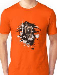 Avatar of Shadow 01 Unisex T-Shirt