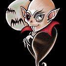 Nosferatu by sandygrafik