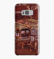 1974 CADILLAC SEDAN DeVille CAR Samsung Galaxy Case/Skin