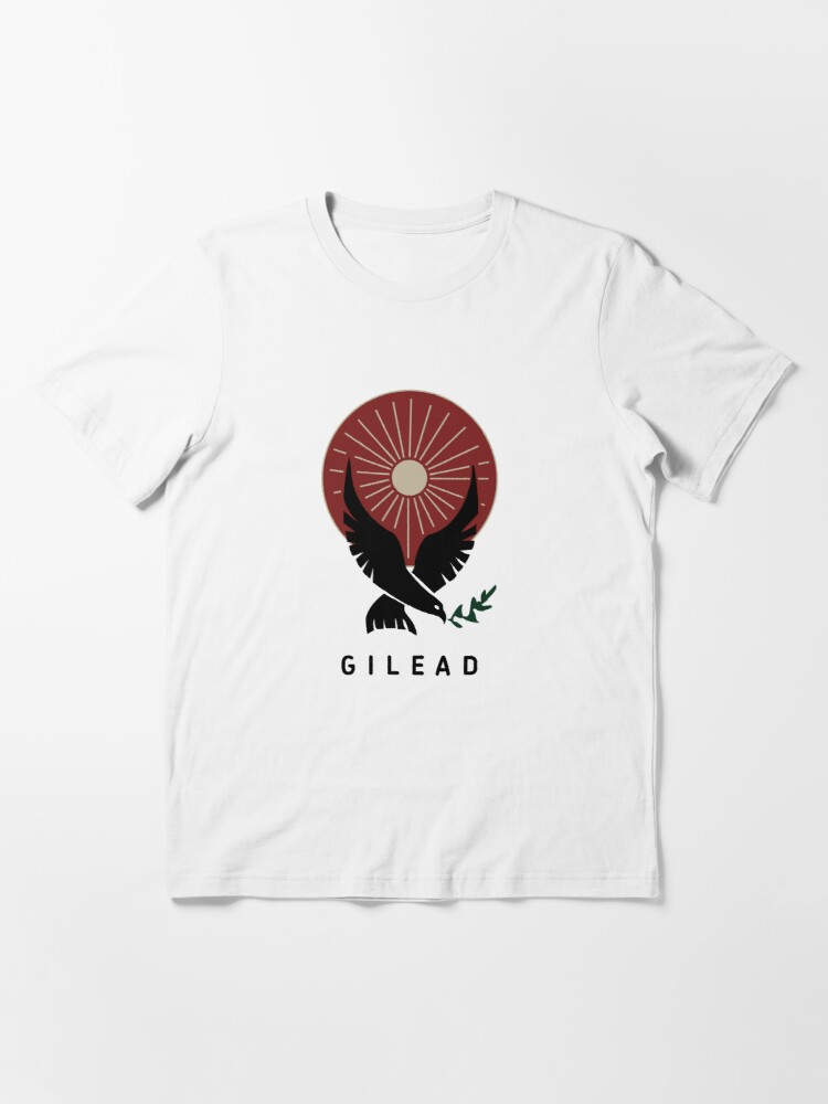 Alternate view of Handmaids Tale Gilead Essential T-Shirt