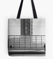 Oriente Estaçao Tote Bag