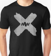 Mark Webber Unisex T-Shirt
