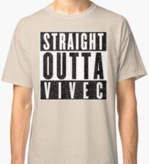 Adventurer with Attitude: Vivec Classic T-Shirt