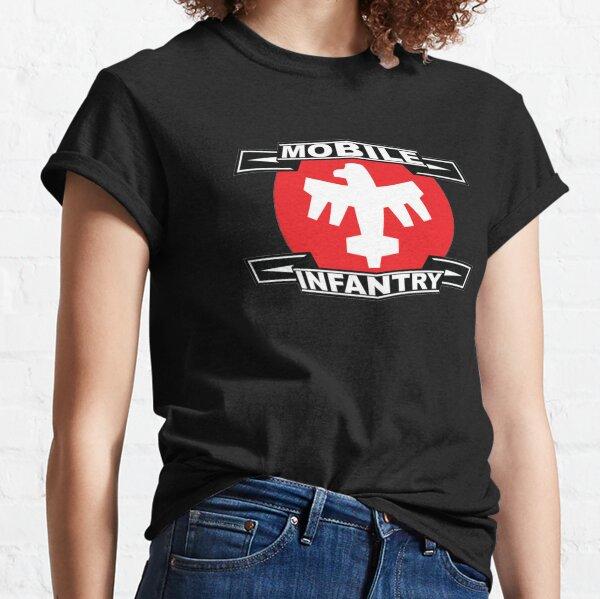 Starship Troopers Classic T-Shirt