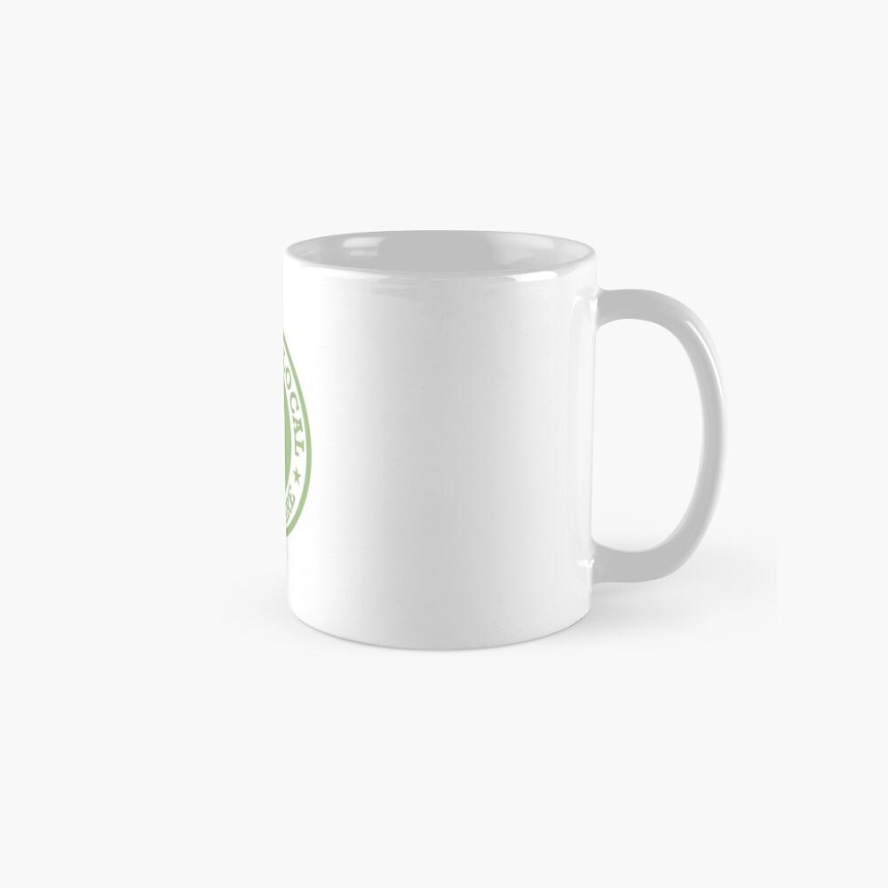Support Local Software Mug
