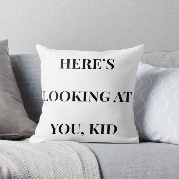 Ilsa Throw Pillow