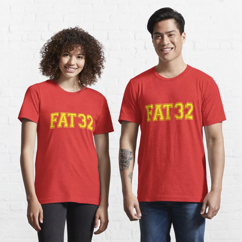 FAT32 Essential T-Shirt
