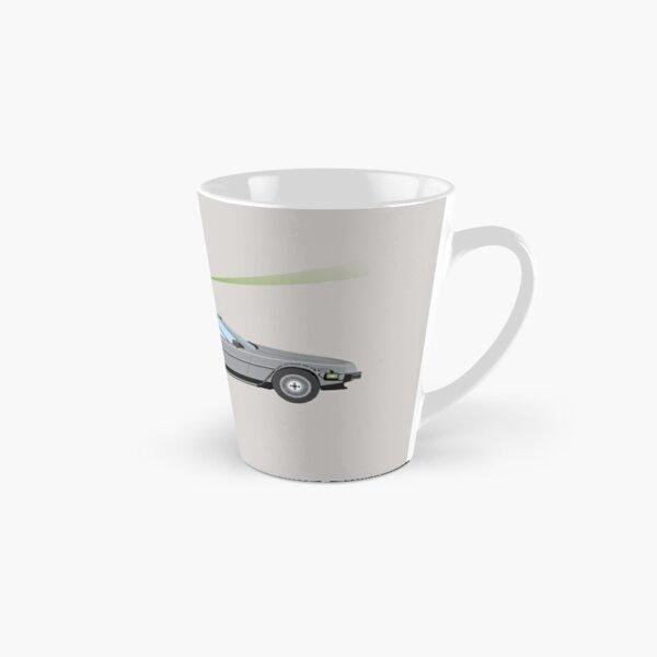 Retour vers le futur Mug long