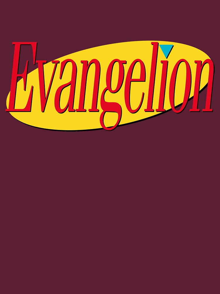 Neon Genesis Seinfeldgelion de PrettymanX