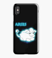 Aries Mareep iPhone Case