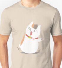 Nyanko-sensei Unisex T-Shirt