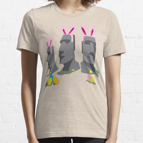 Easter Island Essential T-Shirt