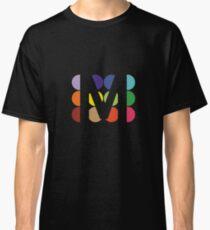 MAUNA records -  Label Logo Classic T-Shirt
