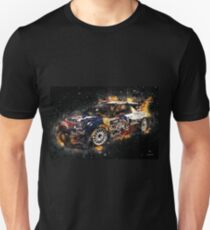 Citroen DS3 WRC Unisex T-Shirt