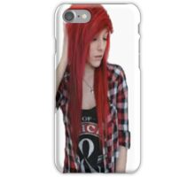 Alex Dorame iPhone Case/Skin