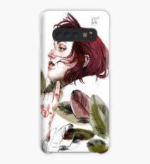 Broken heart Funda/vinilo para Samsung Galaxy