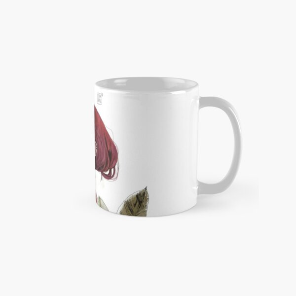 Broken heart Classic Mug