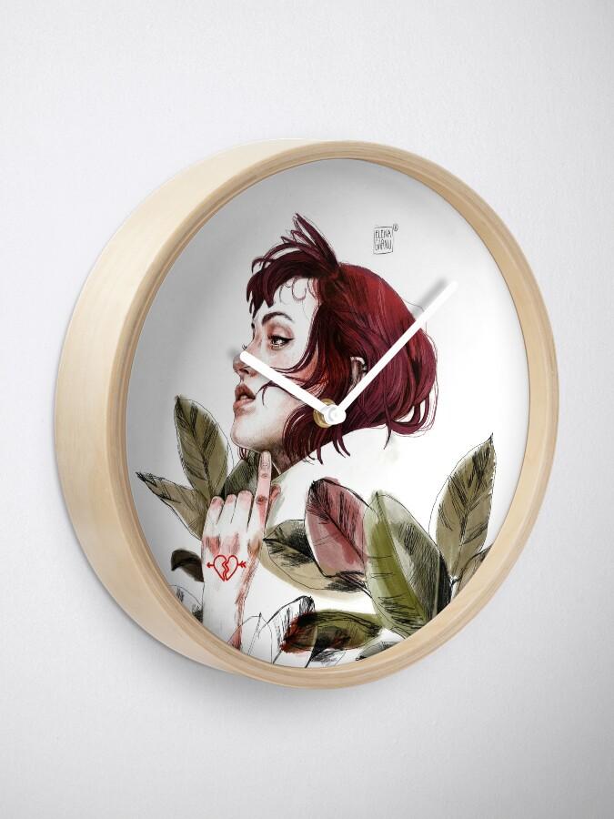 Vista alternativa de Reloj Broken heart